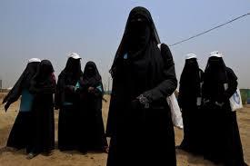 semestafakta-yemeni women