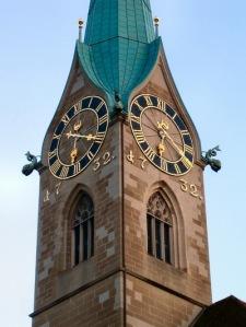 semestafakta-zurich clock