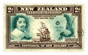 semestafakta-Abel Tasman