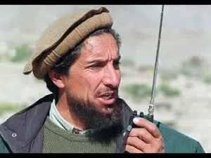 semestafakta- Ahmad Shah Massoud