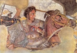 semestafakta-Alexander the Great