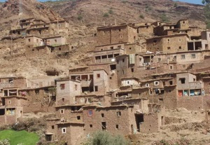 semestafakta-Ancient Berber Villages