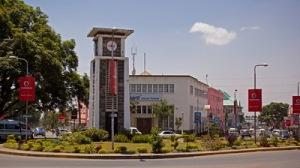 semestafakta-Arusha's clock tower