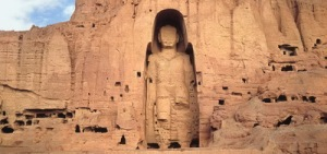 semestafakta-Bamiyan buddha