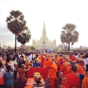 semestafakta- Boun Phra That Luang