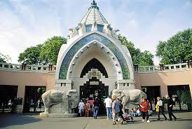 semestafakta-Budapest Zoo