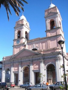semestafakta-Catedral de San Fernando