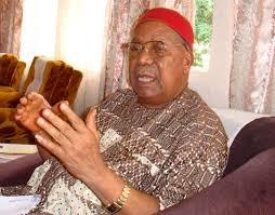 semestafakta-Chief Mbazulike Amaechi