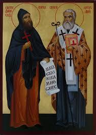 semestafakta-Cyril and Methodius