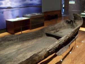 semestafakta-dafuna canoe