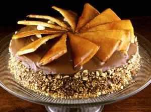 semestafakta-Dobos torte