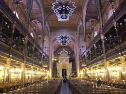 semestafakta-Dohány Street Synagogue