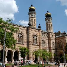 semestafakta-Dohány Street Synagogue2