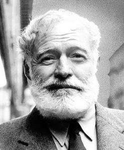 semestafakta-Ernest Hemingway