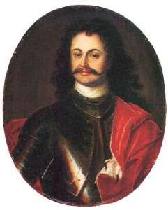 semestafakta-Ferenc Rákóczi II