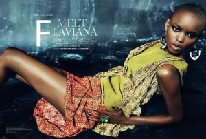 semestafakta-Flavia Matata