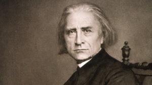 semestafakta-Franz Liszt