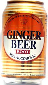semestafakta-Ginger beer2