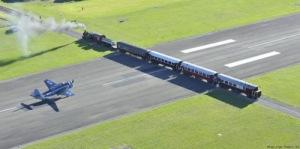 semestafakta-Gisborne airport