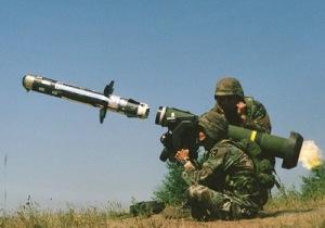 semestafakta- Javelin missile