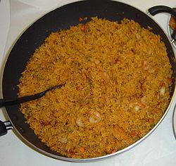 semestafakta-jollof rice
