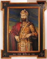 semestafakta-King Béla