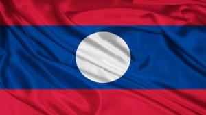 semestafakta-laos flag