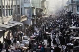 semestafakta- Mandawi Bazaar