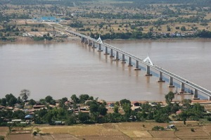 semestafakta-Mittaphab Bridge