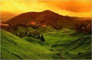 semestafakta-Mount Faka