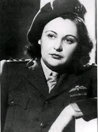 semestafakta-Nancy Wake