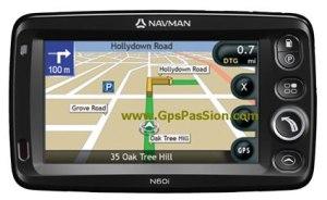 semestafakta-Navman GPS