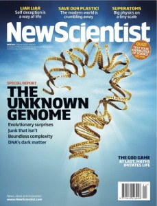 semestafakta-New Scientist magazine