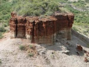 semestafakta-Olduvai Gorge