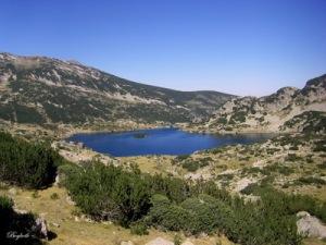 semestafakta-Popovoto lake