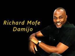 semestafakta-Richard Mofe Damijo RMD