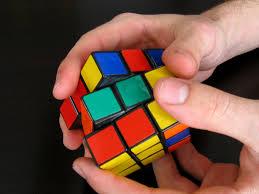 semestafakta-rubika cube