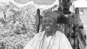 semestafakta-Sir Adesoji Aderemi