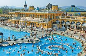 semestafakta-Széchenyi Thermal Baths