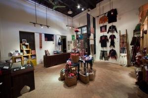semestafakta-TAEC's gift shop
