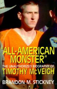semestafakta- Timothy McVeigh