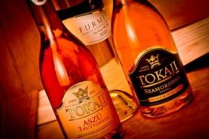 semestafakta-Tokaji wines