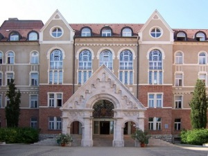 semestafakta-University of Pécs