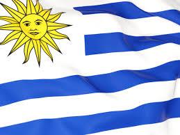 semestafakta-uruguai flag