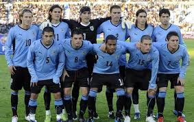 semestafakta-uruguay national soccer team