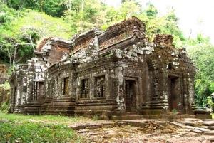semestafakta-Wat Phou