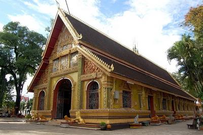 970 Gambar Rumah Adat Laos Gratis Terbaik