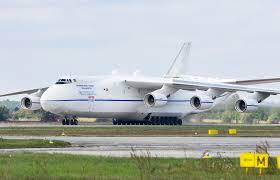 semestafakta-An-225 Mriya