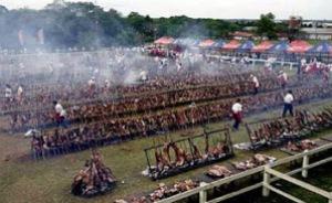semestafakta-barbecue in paraguay