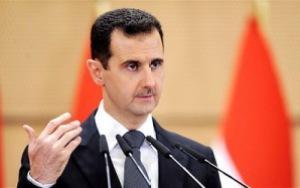 semestafakta-Bashar al Assad